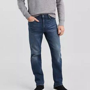 NWT Levi's 541 athletic taper jeans 54x32